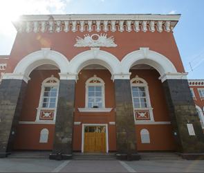Реконструкция Дома молодежи в Воронеже может начаться в этом году