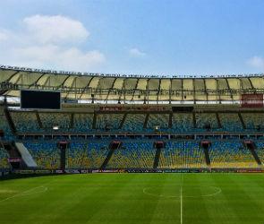 Воронежцев приглашают посмотреть матч «Россия-Испания» на Адмиралтейской площади