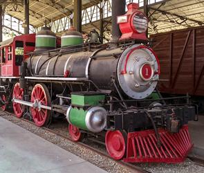 В Воронеже 150-летие прибытия первого поезда отметят зрелищной реконструкцией