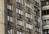 В Воронеже девушка выпала из окна пятого этажа