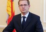 Александр Попов покинет управу Центрального района ради облправительства