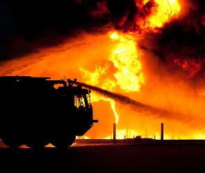 В Воронежской области после пожара в частном доме нашли тело младенца