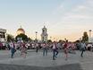 Открытие Советской площади 169817