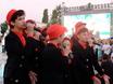 Открытие Советской площади 169827