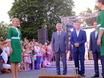 Открытие Советской площади 169832