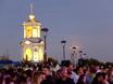 Открытие Советской площади 169839
