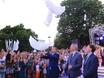 Открытие Советской площади 169856