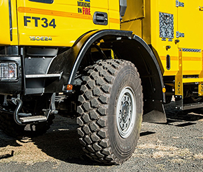 На воронежских трассах из-за жары в дневное время запретят движение грузовиков