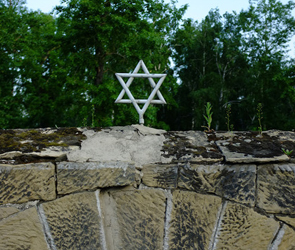«Вантит» и еврейское кладбище Воронежа признаны объектами культурного наследия
