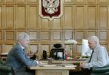 Воронежский скульптор Иван Дикунов поможет восстановить памятники ВОВ