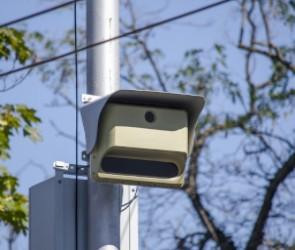 На обслуживание системы видеофиксации нарушений ПДД в Воронеже потратят 14 млн