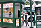 В киоске в центре Воронежа «из-под полы» торговали спиртным