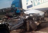 В сети обсуждают смертельное ДТП под Воронежем с пьяным водителем - фото, видео