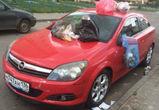 В Воронеже автомобилистку оригинально наказали за хамскую парковку