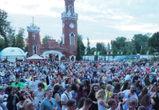 Почти 6 000 человек посетили фестиваль Усадьба Jazz под Воронежем