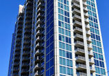 Следователи выясняют обстоятельства гибели воронежца, упавшего с 25 этажа