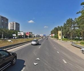 Проект дублера Московского проспекта разработают за один год