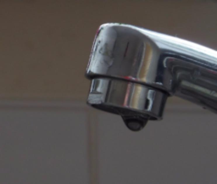 Из-за коммунальной аварии воронежские дома останутся без воды