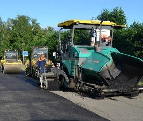 488 миллионов рублей потратят на ремонт дорог в Воронежской области