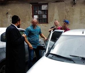 В Воронеже поймали «гастролера» из Франции, укравшего дорогой еврейский амулет