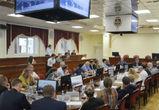 Воронежская общественность обсудила грядущие выборы губернатора