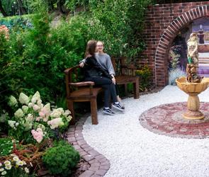В Воронеже фестиваль «Город-сад» покажет гигантских муравьев и деревню из соломы