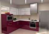 Кухни под ключ – новинка от «Бауцентра»