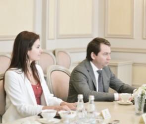 В Воронежской области могут наладить производство «умных домов»