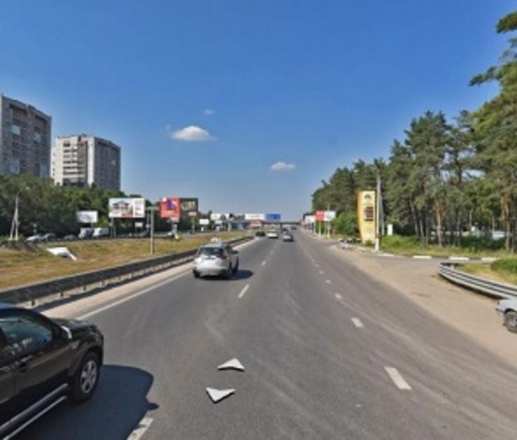 При строительстве дублера Московского проспекта в Воронеже под снос пойдут дома