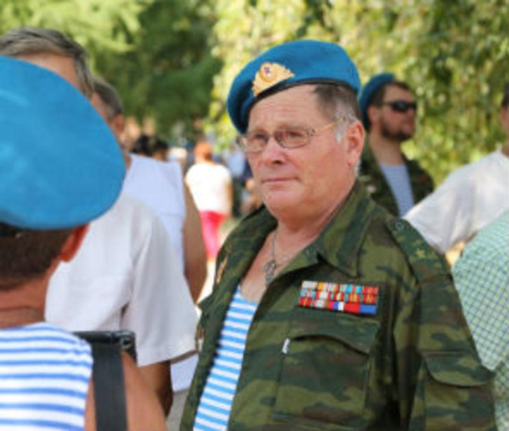 Опубликована полная программа празднования Дня ВДВ в Воронеже в 2018 году