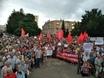 Митинг против пенсионной реформы  170496