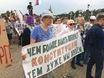 Митинг против пенсионной реформы  170512