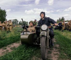 В августе в Рамонском районе пройдёт фестиваль «Воронежский фронт»
