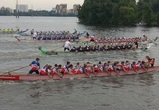 Более 600 человек приняли участие в «Петровской регате» на День ВМФ (фото-видео)