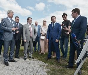 В Воронежской области будут производить установки для мусоросжигающих заводов