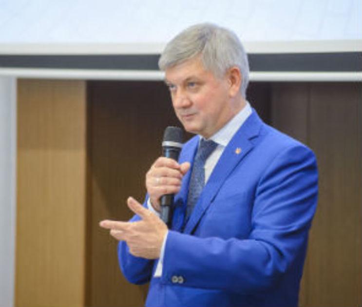 Александр Гусев настраивает малый бизнес «бежать быстрее»