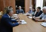 За пост губернатора Воронежской области будут бороться шесть кандидатов