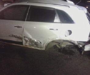 В массовом ДТП на воронежской «дороге смерти» погибли двое, трое – ранены