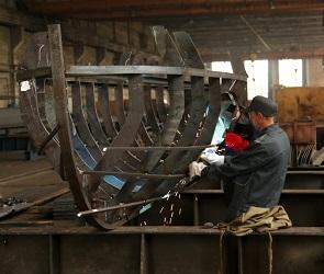 Стало известно, как будет выглядеть баркалон «Меркурий» после реставрации