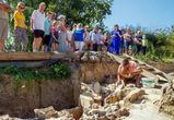 Воронежцев зовут отметить День археолога на настоящих раскопках