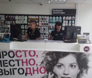 Tele2 развивает монобрендовую сеть в Воронежской области
