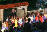 Туристы и воронежцы увидят уникальный этнографический праздник в Дивногорье
