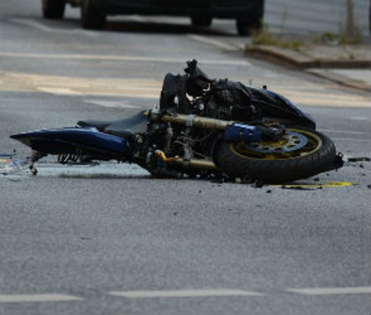 20-летний мотоциклист погиб под колесами «Лады» в Воронеже
