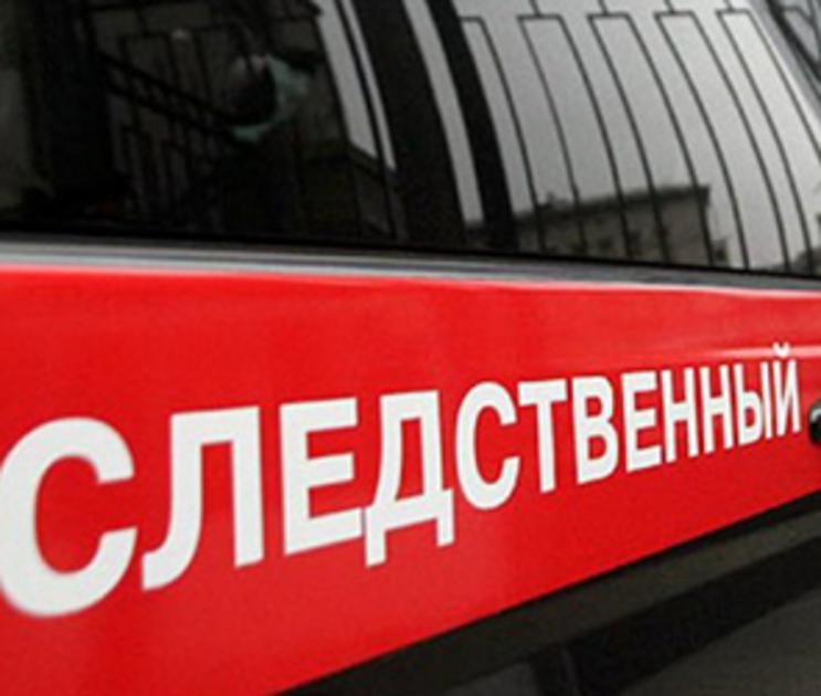 Силовики задержали главу отдела СК и адвоката за взятку в полмиллиона
