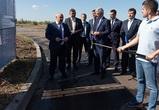 Александр Гусев: У воронежской особой экономической зоны будет свое «лицо»
