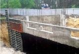 Прокуратура: Стройка в лесопарке «Оптимистов» угрожает жизни людей