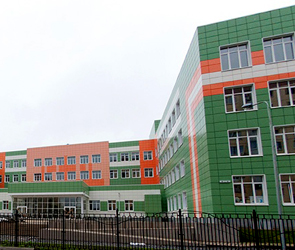 Капемонт десяти воронежских школ и трех детсадов обошелся в 112 млн рублей