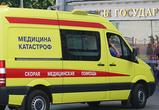 Под Воронежем пьяный водитель протаранил столб – погиб пассажир