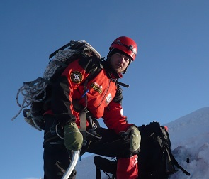 32-летний воронежский альпинист трагически погиб в Таджикистане
