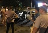 Стали известны подробности страшного ночного ДТП в Северном районе Воронежа